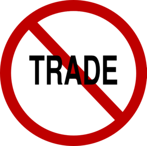 No Trade Clause